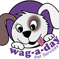 wag a day pet services