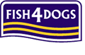 fish 4 dogs and cats logo